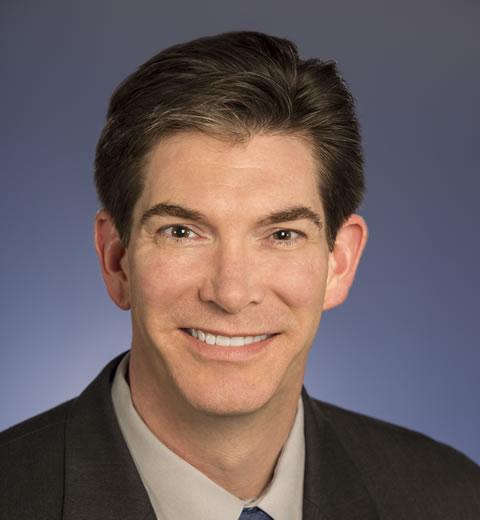 image of Randy Triezenberg