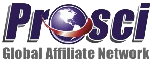 Prosci Global Affiliate Network logo